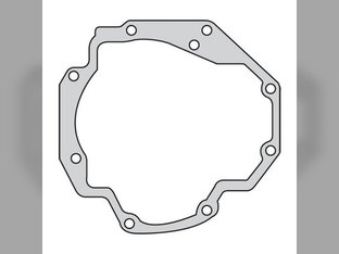 Gasket, PTO Housing