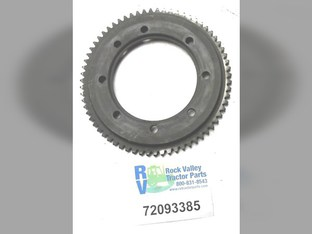 Plate-reduction Gear