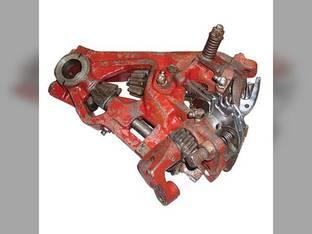 Used RH Knotter Assembly International 430 445 435 428 440 420 201646C91