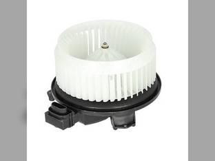 Blower Motor - 12V w/Impeller Kubota M5140 M135 M7060 M6040 M8560 M7040 M126 M6060 M9960 M5040 M9540 M8540 M100 3C581-72150