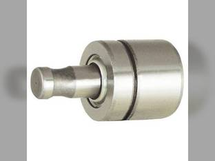 Gauge Wheel Bearing - Groove Style One Piece John Deere 7200 1530 515 1520 7000 7300 7100 455 1535 1760 450 1770 520 1790 AN131668