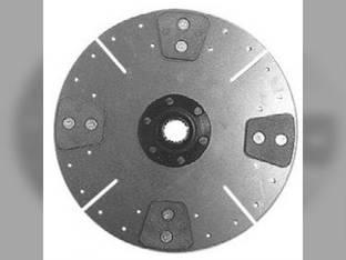 Remanufactured Clutch Disc John Deere 301 2640 2440 2630 300 1020 302 2040 401 2020 1520 2030