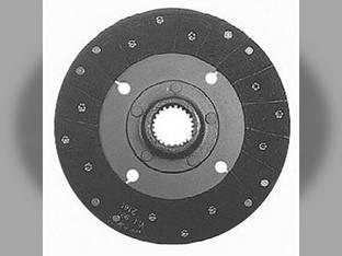Remanufactured Clutch Disc Massey Ferguson 178 175 165 135 3620409M91