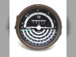 Used Gauge Speedometer John Deere 2130 1130 1020 1120 2030 1030 1630 AL24289