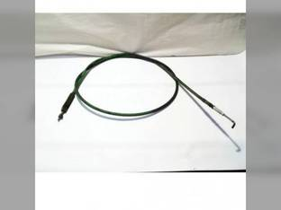 Used Selective Control Valve Cable John Deere 8650 8450 AR103304