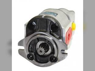 Hydraulic Pump - Dynamatic Bobcat 873 863 6675661