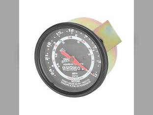 Tachometer (Proofmeter) Gauge - 5 Speed with OEM Style Needle Ford 701 801 800 811 4130 851 861 900 821 651 881 4030 621 2120 2110 700 4140 650 841 4000 941 501 901 611 641 600 2000 631 601 NAA 681
