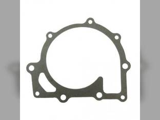 Water Pump Gasket - Pump to Backplate Oliver 1755 1750 1800 1850 1650 1855 1950 1655 1955 156301A White 2-70
