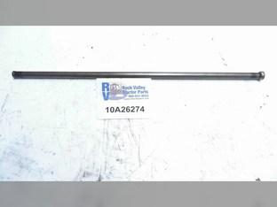 Rod-valve Push