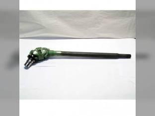 Used Drive Shaft - Double Jointed John Deere 6400 6200 6300 6500 AL78215