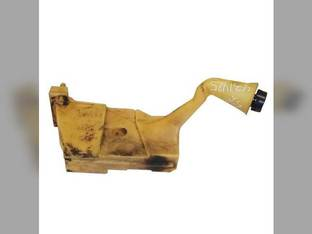 Used Hydraulic Reservoir John Deere 7775 6675 MG9829797 New Holland LX565 L565 9829797