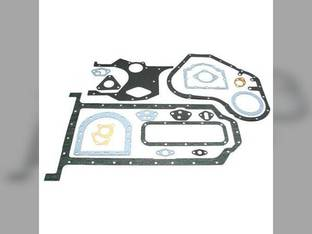 Conversion Gasket Set Massey Ferguson 285 70 698 298 540 1085 1080 4223129M91