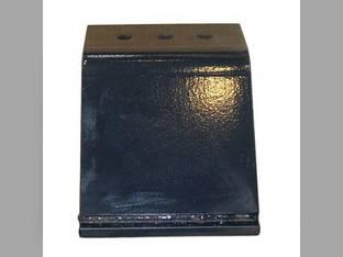 Weight Bracket New Holland 1530 TC55DA TC45A TC40 TC30 T2330 T2320 TC35 TC33 TC29 T2310 TC25 1725 T2420 TC45 T2410 T2220 1630 TC48DA TC34DA Case IH D45 Farmall 60 Farmall 45 Farmall 40 DX45 Kioti