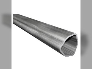 Driveline, Outer Tube