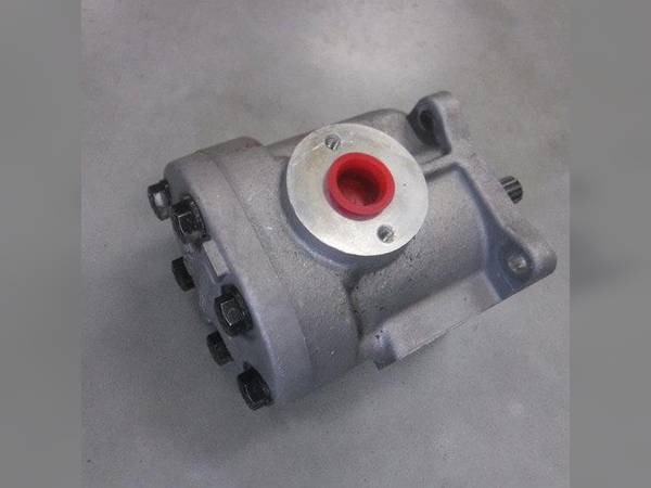 Hydraulics oem 4260482M91 sn 433734 for AGCO Challenger