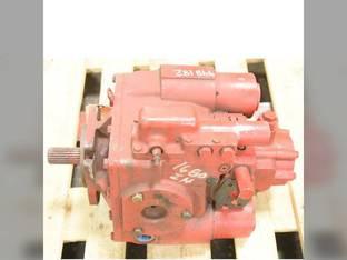 Used Hydrostatic Drive Pump Case IH 1680 1660 1330473C1