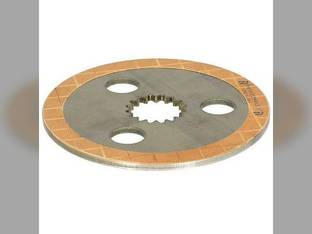 Brake Disc International 284 973625C2