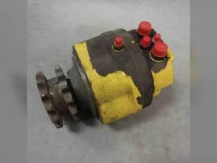 Used Hydraulic Drive Motor RH Gehl V330 V270 6640 5640 195101