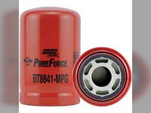Filter - Hydraulic Spin On BT8841 MPG JCB John Deere 7410 6400 6300 6600 6500 6110 9300 7510 9410 6210 7400 9400 7200 6200 7210 New Holland Case IH 2388 MX230 2377 7230 7120 2366 Bobcat Case JCB