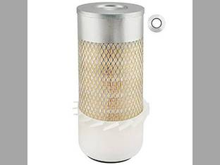 Filter - Air Outer Element PA3791-FN New Holland L565 LX485 LS150 L160 LX465 LS160 LS170 L140 L170 LS140 LX565 L465 L150 LX665 86504145 FIAT SL40B SL55B SL45B