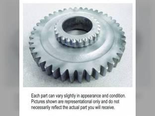 Used Driven Gear - 1st Speed International 1586 6788 3788 120775C1