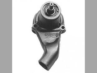 Remanufactured Water Pump Massey Ferguson Super 90