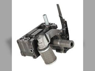 Main Hydraulic Pump Massey Ferguson 375 271 390 290 383 365 283 240 281 253 263 362 3598260M91