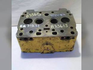 Used Cylinder Head Case 730 731 930