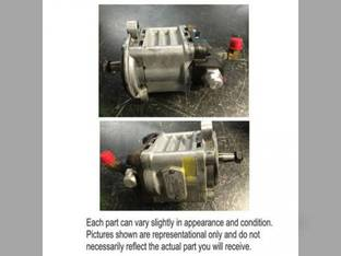 Used Power Steering Pump Ford 4200 4200 5200 5200 7200 7200 5000 5000 C7NN3A674G