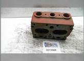 Head-cylinder Gas Rebuilt
