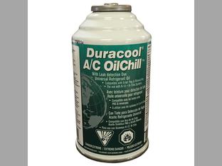 Air Conditioner, Oil