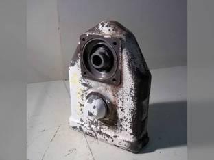 Used Gear Case Assembly Bobcat 742 741 730 731 743 732 6558307