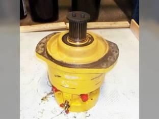 Used Hydraulic Drive Motor RH Gehl SL7600 7600 7610 7710 7800 7810 136332