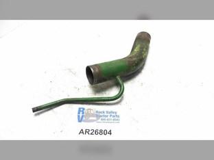 Pipe-air Intake
