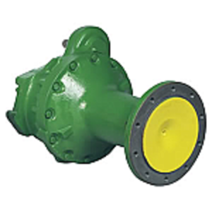 Remanufactured Final Drive - Planetary Type