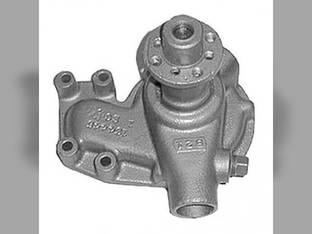 Remanufactured Water Pump Gleaner F C 74516961