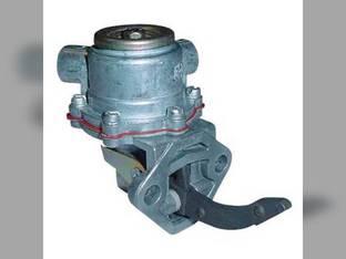 Fuel Lift Transfer Pump International B275 B414 444 384 B276 434 364 708294R93