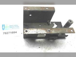 Bracket-clutch Pedal