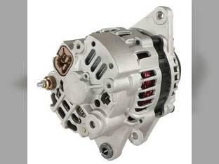 Alternator - Mitsubishi Style (12432) Mahindra 1815 1816 3015 30A6800801 Cub Cadet 7300 7305 VA30A6800801 Case VA30A6800801 New Holland VA30A6800801