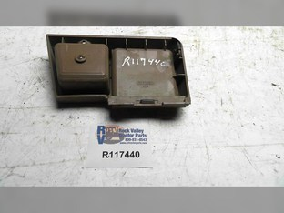 Tray-console
