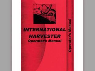 Operator's Manual - 230 International 240 240