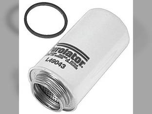 Filter - Lube By Pass Spin On W/Mason Jar Screw Neck PT304 Oliver Super 88 OC6 77 66 Super 77 Super 99 Super 99 Super 66 Super 55 99 950 880 88 100125A
