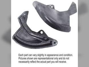 Used Sway Limiter Right Hand CIH Case IH 7240 7220 8950 7140 7230 7120 7250 7210 7110 8940 8930 7150 8920 8910 7130 1331890C1