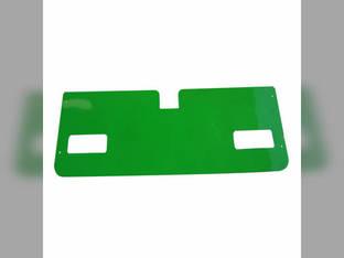 Chaffer Tail Board