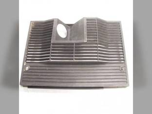 Used Fan Guard - RH John Deere 2650N 2850 2855N 2555 2650 2755 2355 L63525