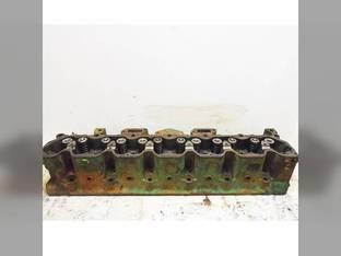 Used Cylinder Head with Valves John Deere 4230