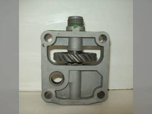 Used Tach Drive Housing with 20 Tooth Gear John Deere 6030 3010 5020 3020 4010 4000 5010 4020 4230 AR45953