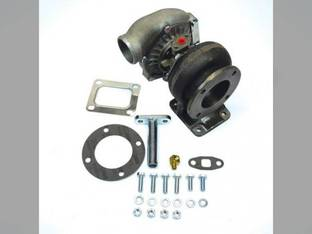 Remanufactured Turbo Charger Allis Chalmers 7020 7000 200 Gleaner M2 L 4007187 4008214 T04B8058