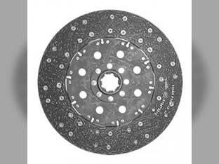 Clutch Disc Deutz D7807 DX3.70 D7006 D7206 D6807 DX3.90 D7007 D6806 D6275 D6265