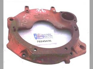 Adapter-rear Plate